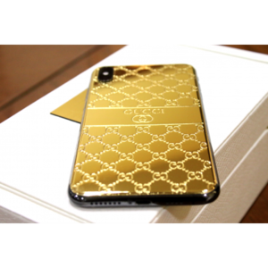 Get Your Phone 24kt Gold Plated (With Warranty & Certificate)