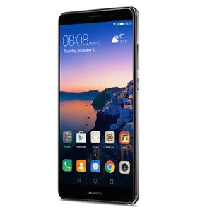 Huawei Mate 9 4G 64GB Dual Sim With Official Warranty