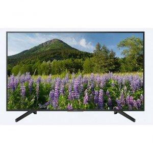Sony KD-55X7077F 55 Smart 4K LED TV With Warranty