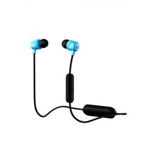 Skullcandy S2DUW-K012 JIB Wireless Bluetooth In-Ear Headphones Blue