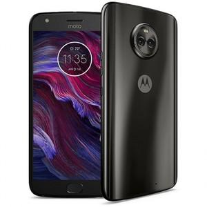 Motorola Moto X4 Dual SIM (64GB  4GB)