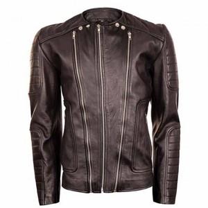 Bikers Black Wrapper Jacket