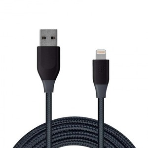 Tronsmart LTA14 4ft Braided Nylon Lightning Cable