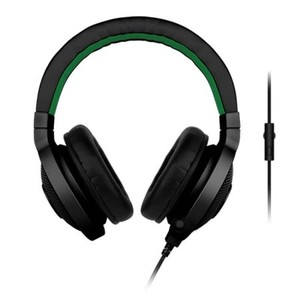 Razer Kraken Pro Analog Gaming Headset for PC  Xbox One and Playstation 4  Black
