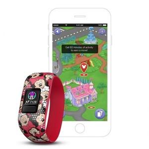Garmin Vivofit JR 2 Activirty Tracker For Kids