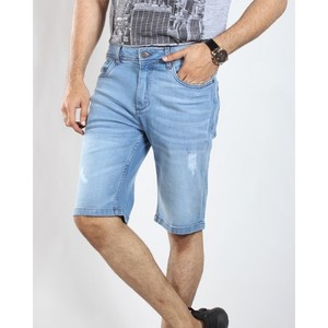 Red Tree - Blue Denim short - RTSH17s