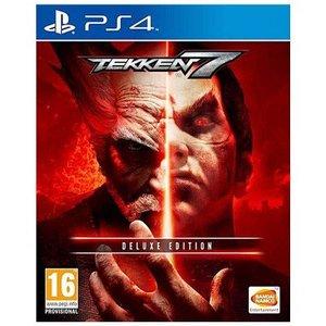 Bandai Namco Tekken 7 Deluxe Edition PlayStation 4