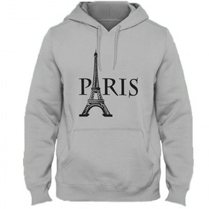 Paris Hoodie By Next Level Clothing