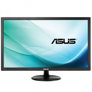 ASUS VP278H Gaming Monitor – 27″ FHD (1920×1080)  1ms  Low Blue Light