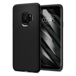 Spigen Liquid Air Case For Samsung Galaxy S9 & S9 Plus Matte Black