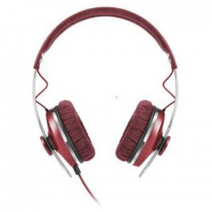 Sennheiser Momentum On-Ear Headphone Red