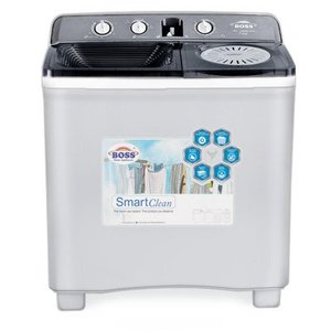 Boss KE-14000-BS Large Size Washing Machine With Official Warranty