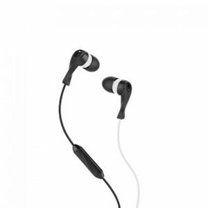 Skullcandy S2IKHY-380 Winkd Womens Headphones with Earbud  Mic Geo/White/Black
