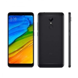 Xiaomi Redmi 5 (2GB 16GB) With Official Warranty Black