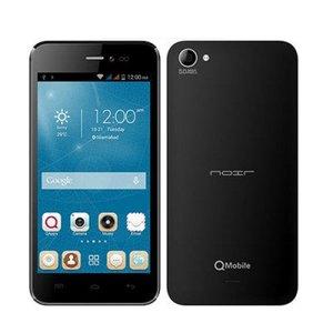 QMobile Noir i5i 4GB Dual Sim Black With Official Warranty