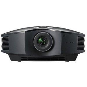 Sony VPL-HW45 Full HD SXRD Home Cinema Projector with 1 800 lumens brightness