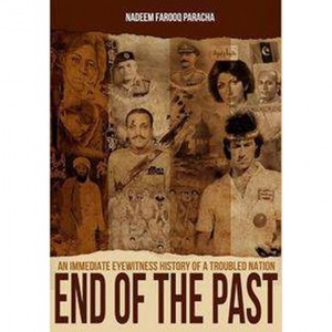 End Of the Past-An Immediate Eyewitness History