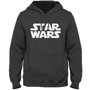 Star Wars Hoodie By Next Level Clothing