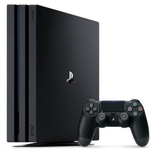 Sony PlayStation 4 Pro - 1TB (PS4)