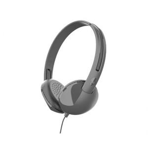 SkullCandy S2LHY-K576 Stim On-Ear Headset - Black