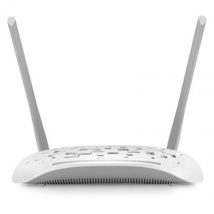 TP Link TD-W8961N 300Mbps Wireless N ADSL2+ Modem Router