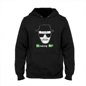 Breaking Bad Hoodie By Next Level Clothing