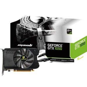 Manli GeForce® GTX 1050 2GB 128 Bit With 1 Year Warranty