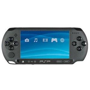 SONY Street Playstation Portable PSP-E1008
