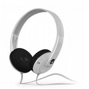 Skullcandy SGURFY-336 Uprock White / Black / Black w Mic Earbuds