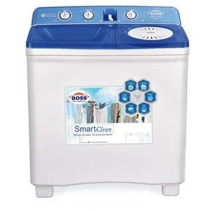 Boss KE-15000 BS Twin Tube Washing Machine With Official Warranty