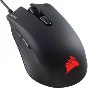 CORSAIR Harpoon Lightweight Design RGB Gaming Mouse