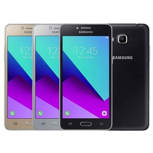Samsung Galaxy Grand Prime Plus 4G Dual Sim With Official Warranty