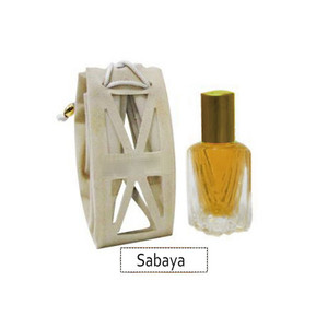 Saeed Ghani Arabic Attar (Non Alcoholic) Sabaya