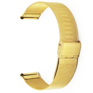 Samsung Gear S3 Gold Plated Strap