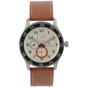 Titan 1632SL02 Men Watch