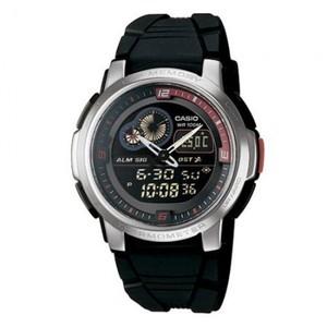 Casio AQF-102W-1BVDF Mens Watch