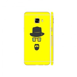 Breaking Bad Mobile Skin For Samsung