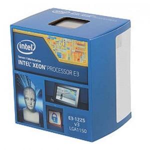Intel E3-1225 v3 Xeon Processor 8M Cache  3.20 GHz
