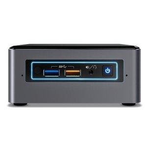 Intel Nuc Ci5 7th Gen Nuc7i5bnh With Official Warranty