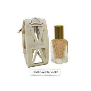 Saeed Ghani Arabic Attar (Non Alcoholic) Shiekh-ul-Shuyookh