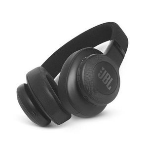 JBL E55BT Over-Ear Bluetooth Stereo Wireless Headphone