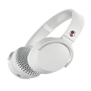 Skullcandy Riff On-Ear Wireless Headphones With Mic Vice/Gray/Crimson