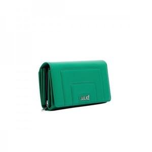 Dapper Bean Green Wallet By Julke
