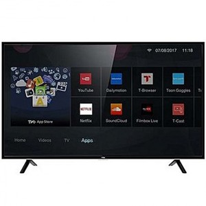TCL L32S62 Smart 32 Led Tv With Official Warranty