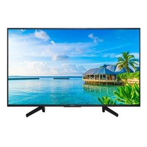 Sony KD-65X7000F Smart Ultra HD LED TV With Warranty
