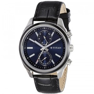Titan 1733KL01 Men Watch