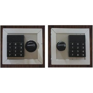 MBS Smart Draw Locks With Keypad with warranty