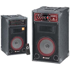 Audionic Classic BT-190 Bluetooth Speaker