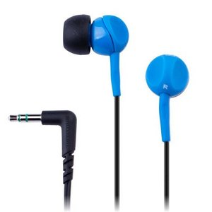 Sennheiser CX 213 Blue Earphones