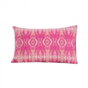 Pillow Covers Dusky Tropics 4 pcs